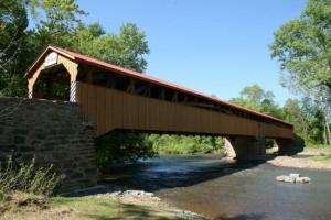 Pomeroy Academia Bridge