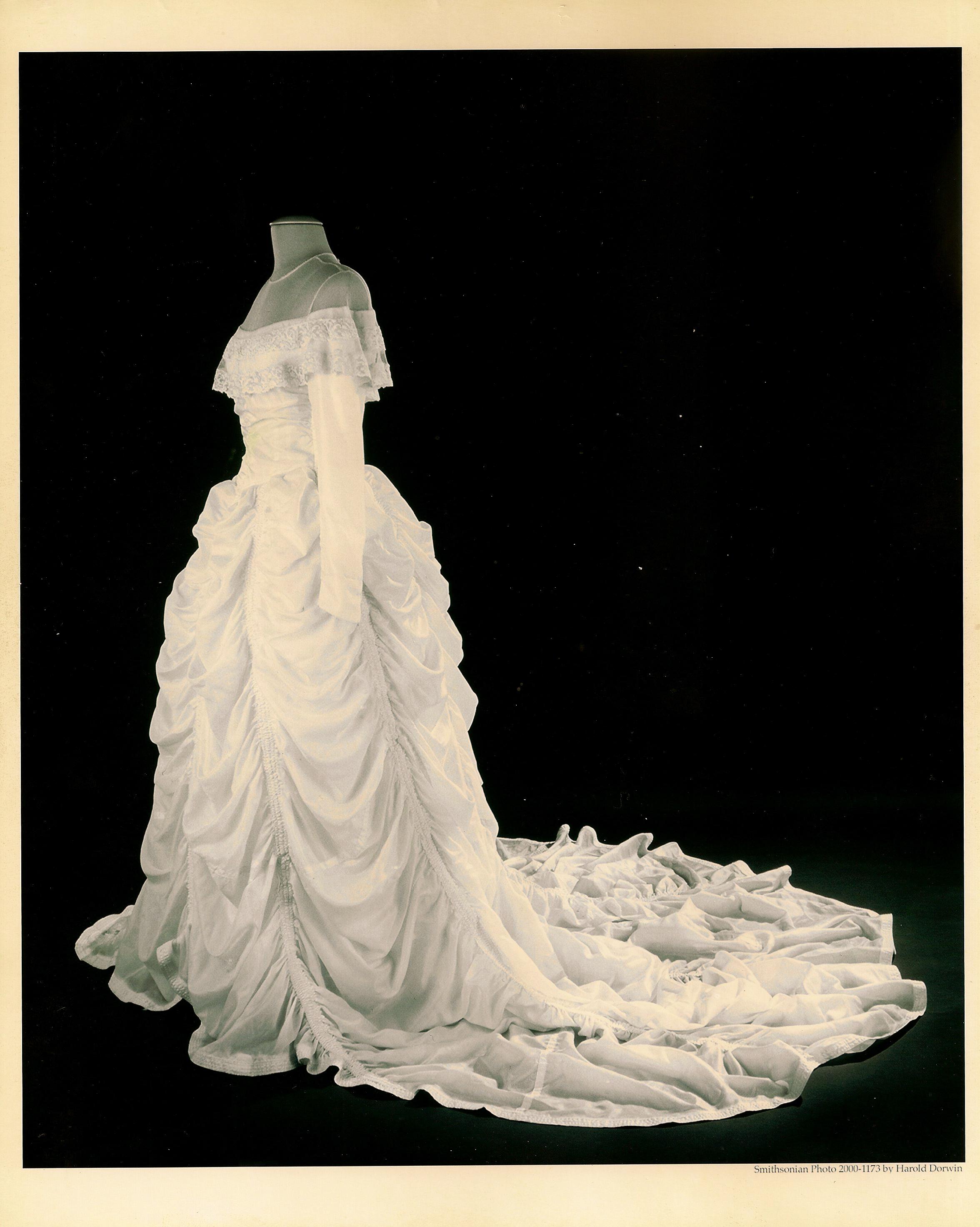 Hensinger Wedding Dress