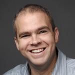 Brad Haubert